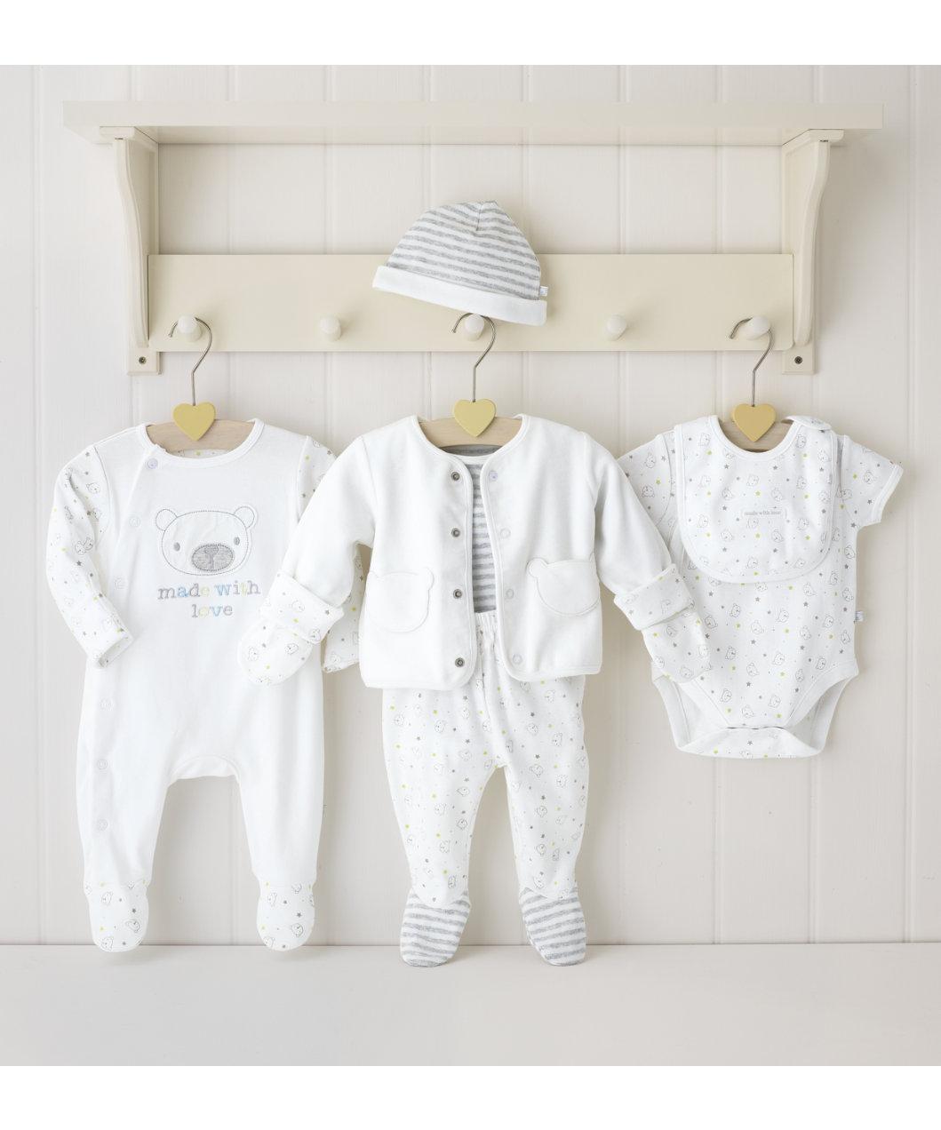 Вещи для детей до 1-2 лет