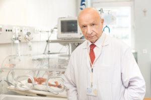 Bogdan Chazan 300x200 - Профессор Хазан: Синдром Дауна не является поводом для того, чтобы убить ребёнка в утробе матери